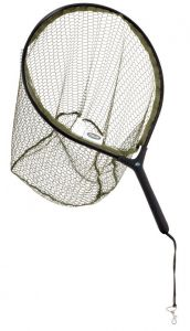 Подсака Mitchell Trout Racket Nets ― Mirsnastey