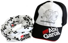Кепка Abu Garcia BASEBALL CAP/2nd Skin Kit