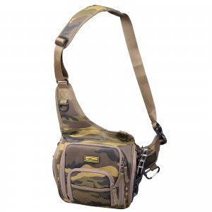 Сумка Spro Shoulder Bag 2 box Camouflage  ― Mirsnastey