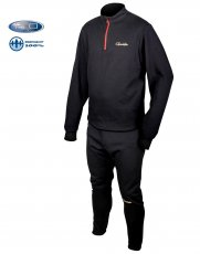 Термобелье Gamakatsu Thermal Inner Suit fleece zip