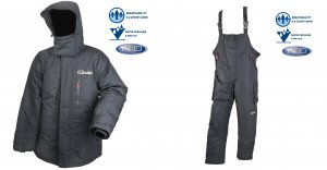 Костюм Gamakatsu Thermal Jacket and Pants ― Mirsnastey