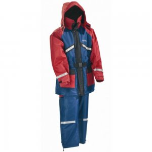 Костюм Spro Norway Thermo Suit 2-ps   ― Mirsnastey