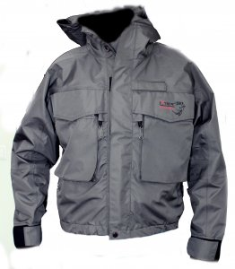 Куртка Extreme Fishing Fly Fishing Jacket OBS-JK1    ― Mirsnastey