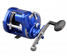Катушка мульт Spro Offshore Pro Blue